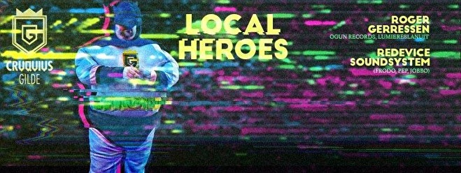 Local Heroes (flyer)