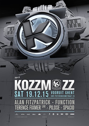 Kozzmozz (flyer)