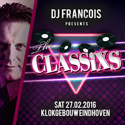 The Classixs (flyer)
