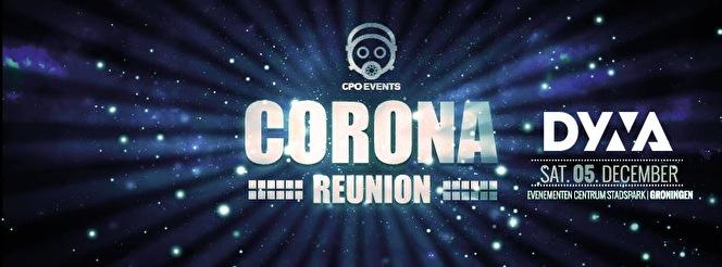 Corona Reunion