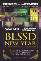 flyer BLSSD New Year