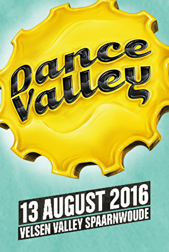Dance Valley (flyer)
