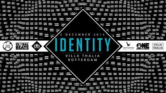 Identity (flyer)