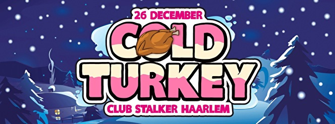 Cold Turkey (flyer)