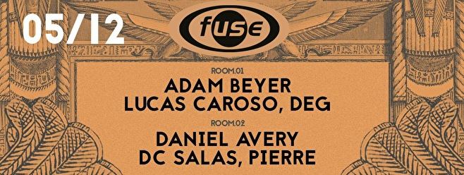FUSE (flyer)