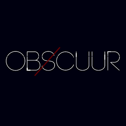 Obscuur (flyer)
