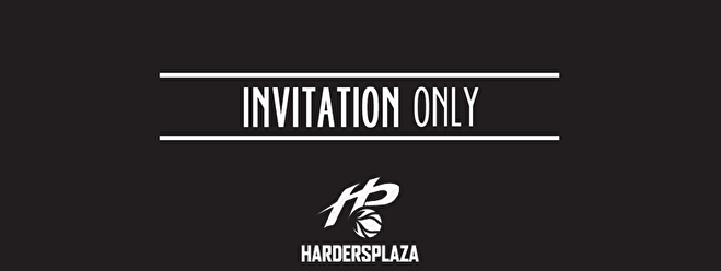 Invitation Only (flyer)