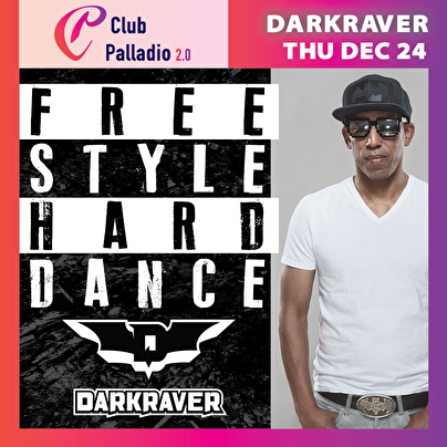 Freestyle Hard Dance (flyer)