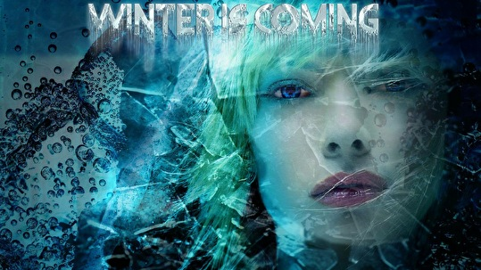 Winter is Coming (flyer)