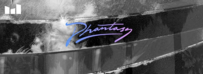 Phantasy Night (flyer)