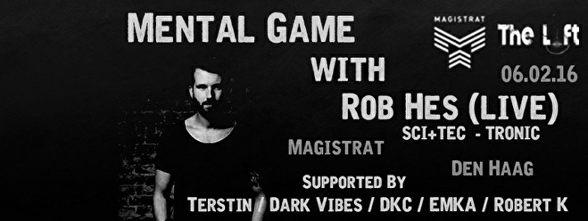 Mental Game (flyer)