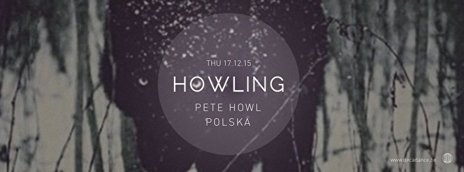 Howling (flyer)