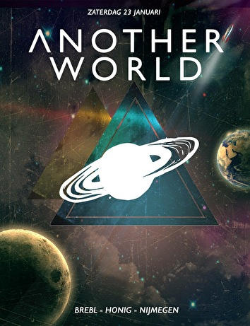 Another World III (flyer)