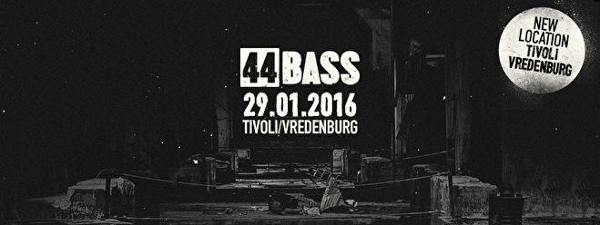 44BASS (flyer)