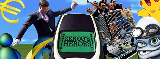 Zer00's Heroes (flyer)