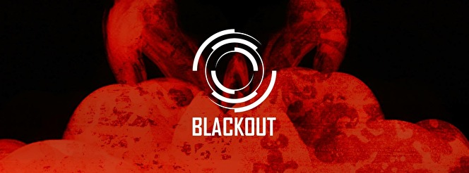 Blackout (flyer)