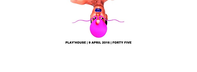 Play'house (flyer)