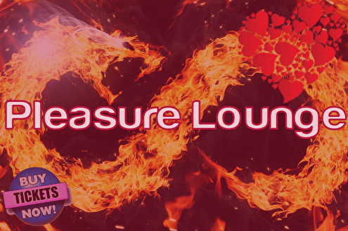Pleasure Lounge (flyer)