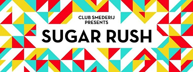 Sugar Rush (flyer)
