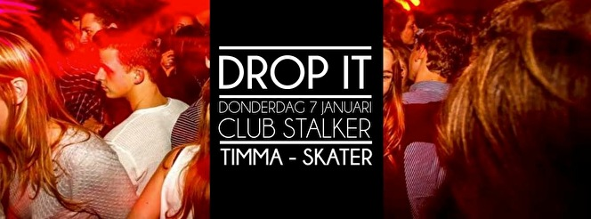 Drop It (flyer)