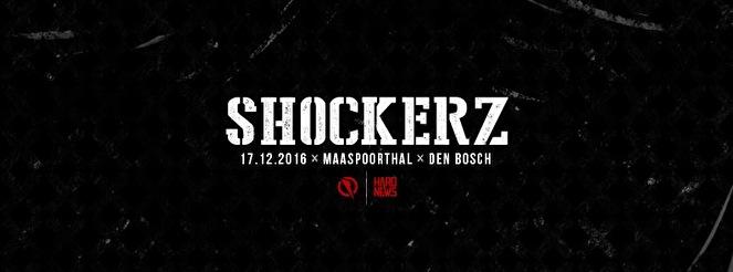 Shockerz (flyer)