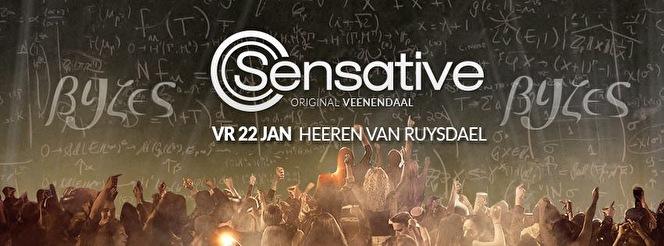 Sensative (flyer)