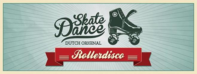 Skate dance (flyer)