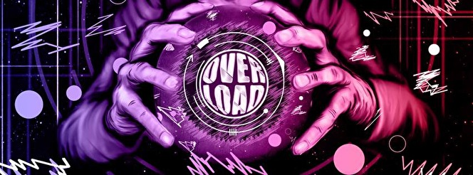 Overload (flyer)