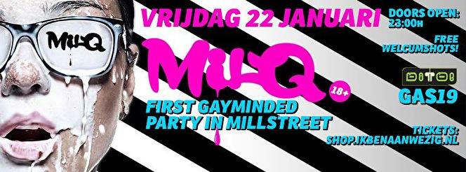 MilQ (flyer)