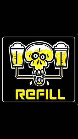 Refill (flyer)