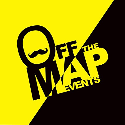 Off The Map Events Showcase (flyer)