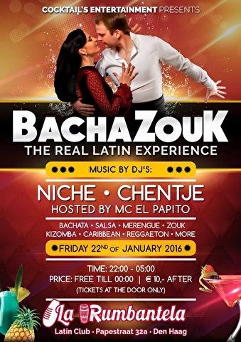 flyer BachaZouk