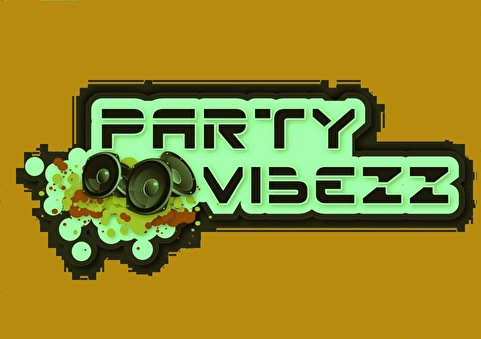 Party Vibezz Gouwe ouwe editie (flyer)