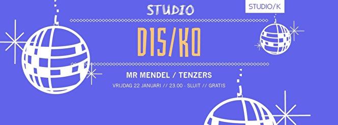 Studio DIS/KO (flyer)