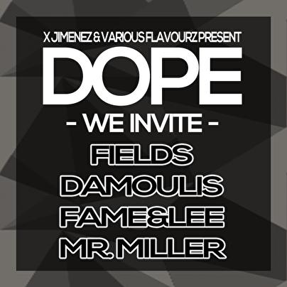 DOPE (flyer)