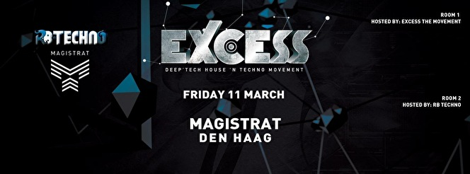 Excess (flyer)