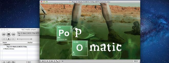 Pop-O-Matic (flyer)