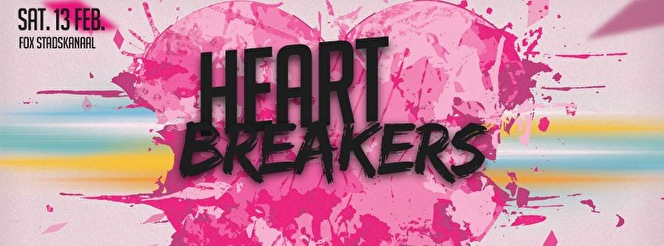 Heart Breakers (flyer)
