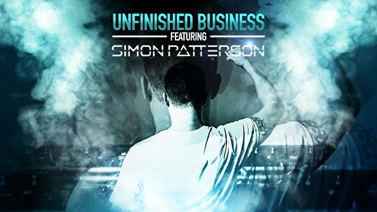 Unfinished Business (flyer)