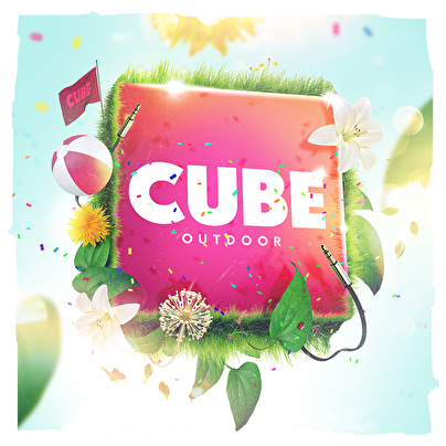 Cube Outdoor (flyer)