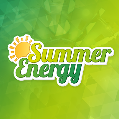 Summer Energy (flyer)