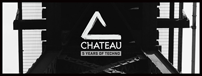 Chateau (flyer)
