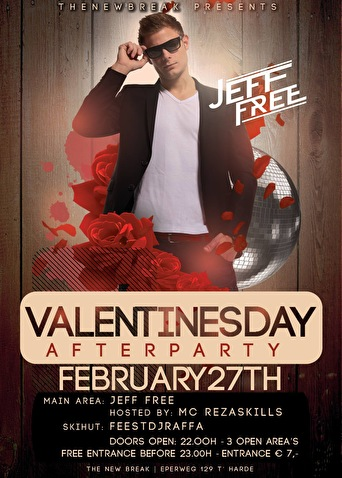 Valentines Day Afterparty (flyer)