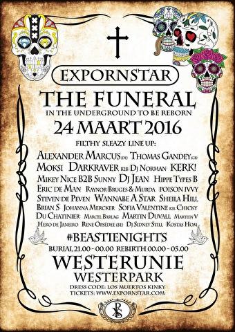 ExPornStar (flyer)