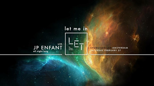 LET Me In (flyer)