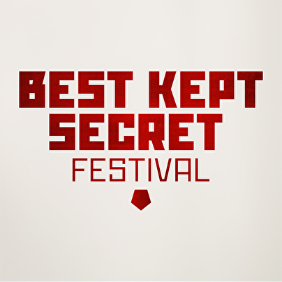 Best Kept Secret Festival (flyer)