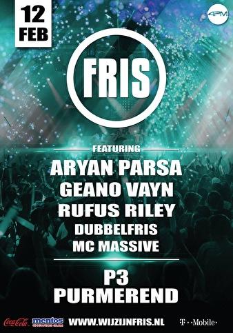 FRIS (flyer)