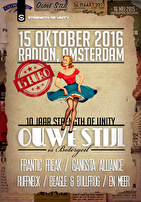 Ouwe Stijl is Botergeil (flyer)