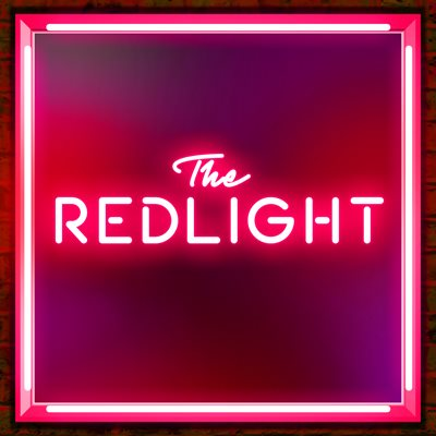 The Redlight (flyer)