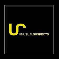 Unusual Suspects (flyer)
